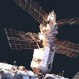 Lessons Learned  Mir Collision