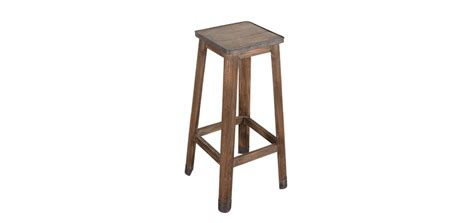 tabouret de bar ancien en bois tabouret de bar en bois canap 233 s fauteuil