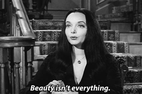 Beauty Isn't Everything