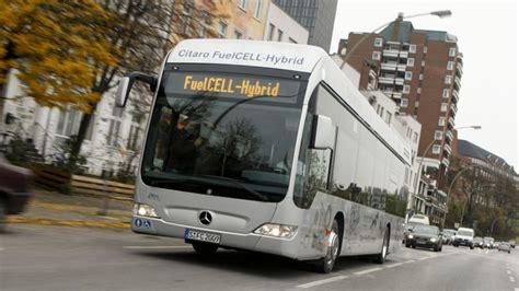 Mercedes Brennstoffzellen Antrieb by Brennstoffzellen Als Antrieb Warum Toyota Auf Wasserstoff