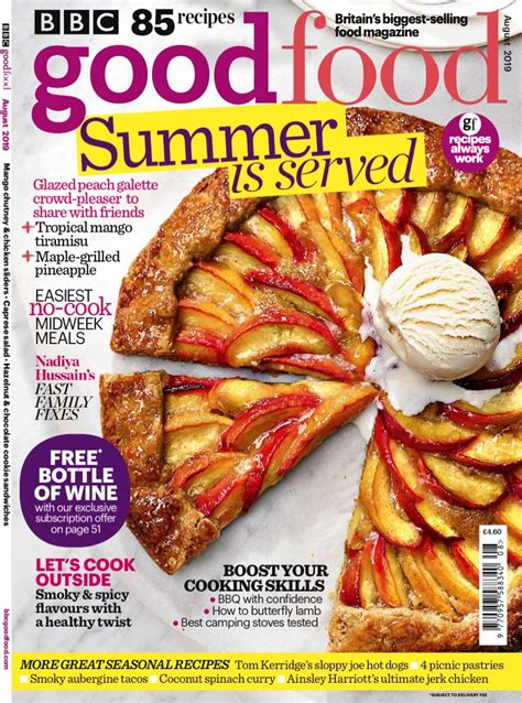 77699 Food Magazine Subscription Discount Code by Coupon Code