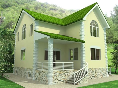 New Home Designs Latest Beautiful Modern Home Exterior