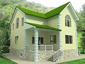 Small house minimalist design modern home minimalist for Beautiful small houses