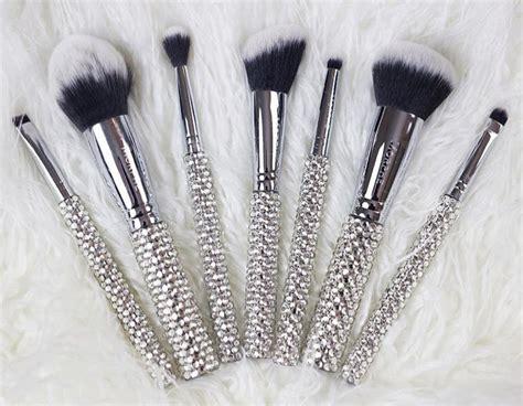 morphe elite brushes photo  jaclyn hill makeup