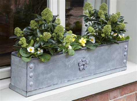 window boxes box planters arthur jack