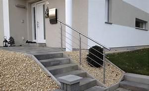 Treppe 4 Stufen Selber Bauen : treppengel nder selber bauen mit hornbach ~ Bigdaddyawards.com Haus und Dekorationen