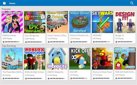 Adds features and notifiers made by webgl3d to the roblox website. ROBLOX APK Download - Free Adventure GAME for Android ...