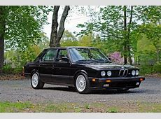 1988 BMW M5 Stock # 2424 for sale near Peapack, NJ NJ