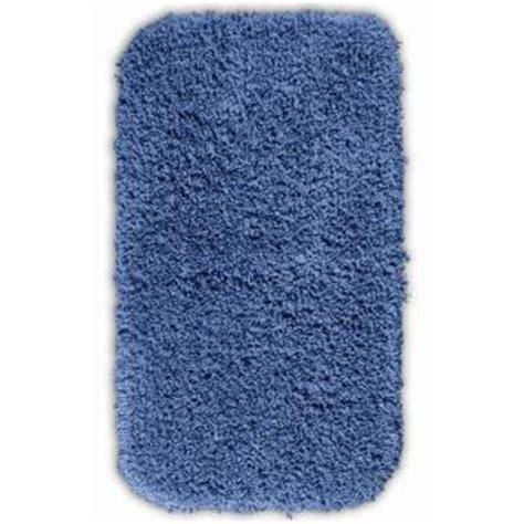 Garland Rug Serendipity Basin Blue 30 In X 50 In