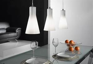 Lustre Pour Salle à Manger : luminaire designblog lumaled blog lumaled ~ Teatrodelosmanantiales.com Idées de Décoration