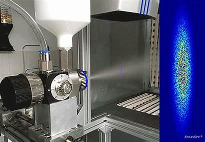 Aom Systems Spray Pattern Sprays Par Favor