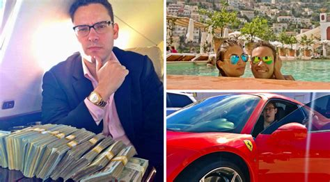 tim sykes turned    million day trading