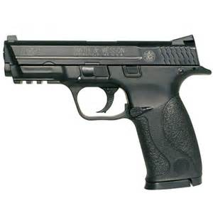 KWC Smith & Wesson M&P 40 Spring Airsoft Pistol
