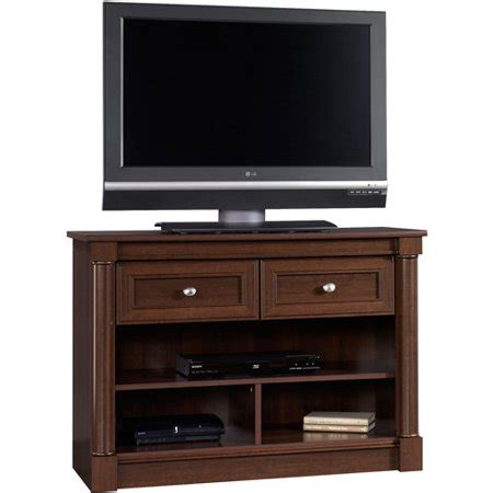better homes and gardens tv stand better homes and gardens ashwood highboy cherry tv stand