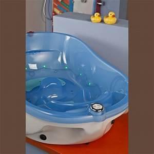 Baignoire Et Bulles : baignoire baln o pour b b tout bain ~ Premium-room.com Idées de Décoration