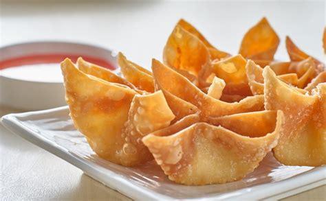 Resep bakso goreng berbahan dasar daging ayam yang mudah untuk didapatkan dan harganya tidak terlalu mahal. Resep Pangsit Goreng yang Renyah Gurih