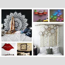 5 Creative Ideas For Decorating Walls Dapofficecom