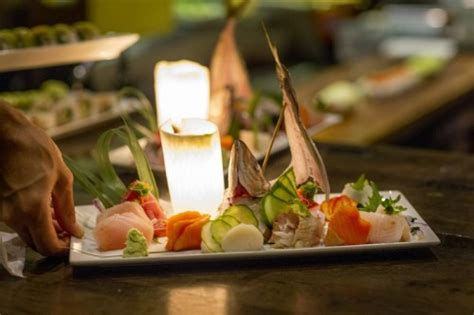 Sushi Bamboo 21 Must Try Restaurants In Portland