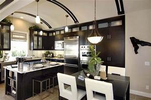 kitchen ideas design styles and layout options hgtv With kitchen cabinet trends 2018 combined with hut sticker