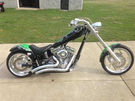 American Ironhorse Texas Chopper For Sale Used Motorcycles