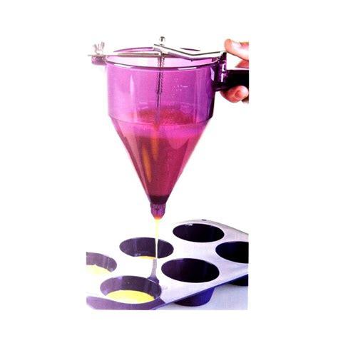 entonnoir de cuisine à piston ibili