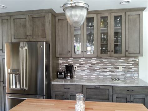 Schuler Cabinets Knotty Alder by Appaloosa Cabinets Made By Schuler Yelp