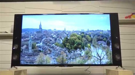 tv sony 4k unboxing the new 65 quot sony 4k ultra hd tv