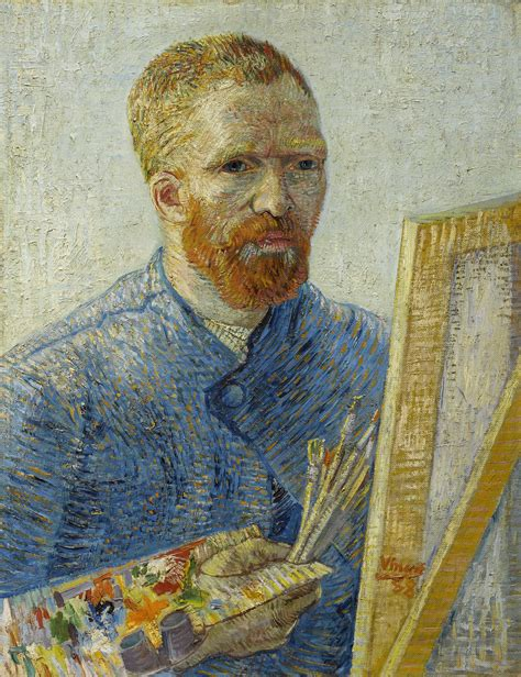 Van Gogh Museum Van Gogh At Work Museum