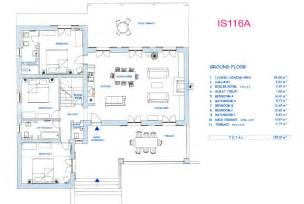 open house plans with large kitchens is116a 4 bedroom villa with pool sleeps 8 10