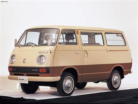 Mitsubishi Delica Photo by Mitsubishi Delica Coach 1969 74 Photos 2048x1536