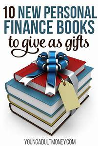 10 NEW Personal Finance Books to Give as Gifts | Young ...