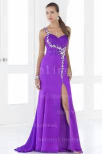 cheap bridesmaid dresses cheap dresses for bridesmaid purple 2014 custom made sweetheart beaded chiffon
