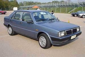 1985 Lancia Prisma - Partsopen