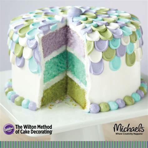 pin by traci tenkely on buttercream cake ideas pinterest