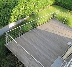 Treppengeländer Selber Bauen Stahl : treppengel nder selber bauen mit hornbach ~ Lizthompson.info Haus und Dekorationen