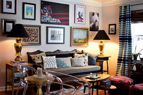 Eclectic : Modern Eclectic Home Decor