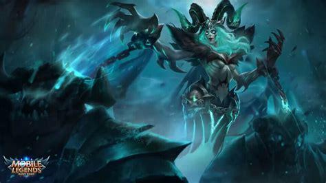 Manfaatkan Kematian Lawan Dengan Sihir Dari Mobile Legends