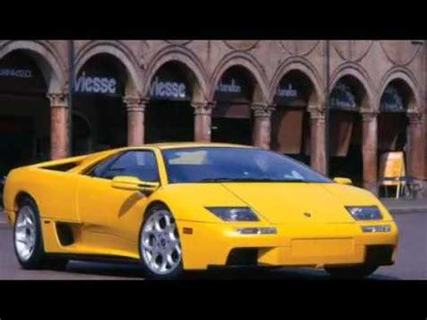 Le macchine più belle e veloci al mondo - YouTube