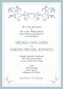 sample wedding invitation card sample wedding invitation With format of wedding cards in english