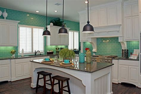 subway tile colors kitchen 30 successful exles of how to add subway tiles in your kitchen freshome com