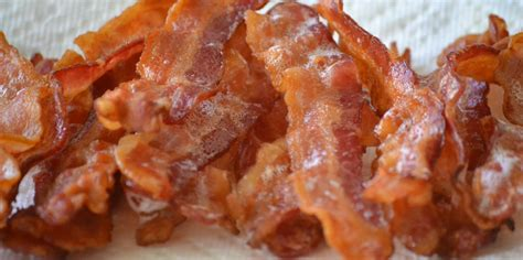 baked bacon how to bake bacon perfect bacon every time