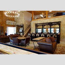 Texas Leather  San Antonio Ranch Houses Rustic Furniture