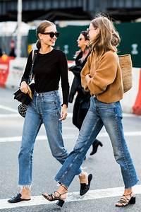 La Mode Est A Vous Printemps Ete 2018 : street style la fashion week printemps t 2018 de new york style vibes ~ Farleysfitness.com Idées de Décoration