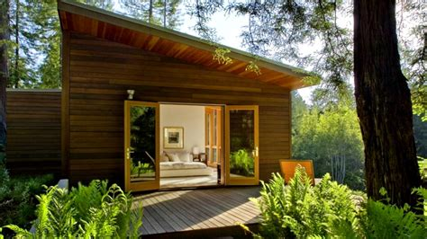 8 Modern Homes In The Forest  Youtube