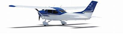 Cessna Skylane Ramp