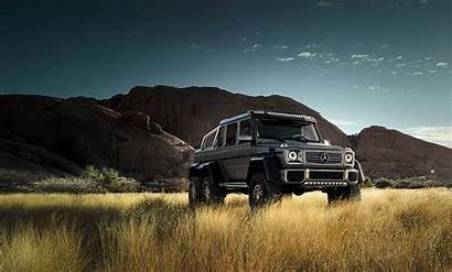 Mercedes G63 Amg Benz 6x6 Inspirationseek