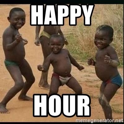 Happy African Kid Meme - the gallery for gt dancing black kid meme