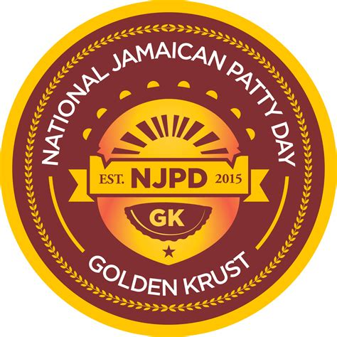 national jamaican patty day saturday august national day
