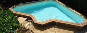 Piscine Les Clayes Sous Bois : mod les piscines en bois la gamme standard piscine du nord ~ Dailycaller-alerts.com Idées de Décoration