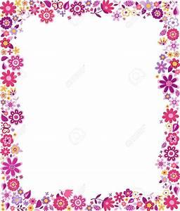 cute border - Google Search | Border | Pinterest | Flower ...